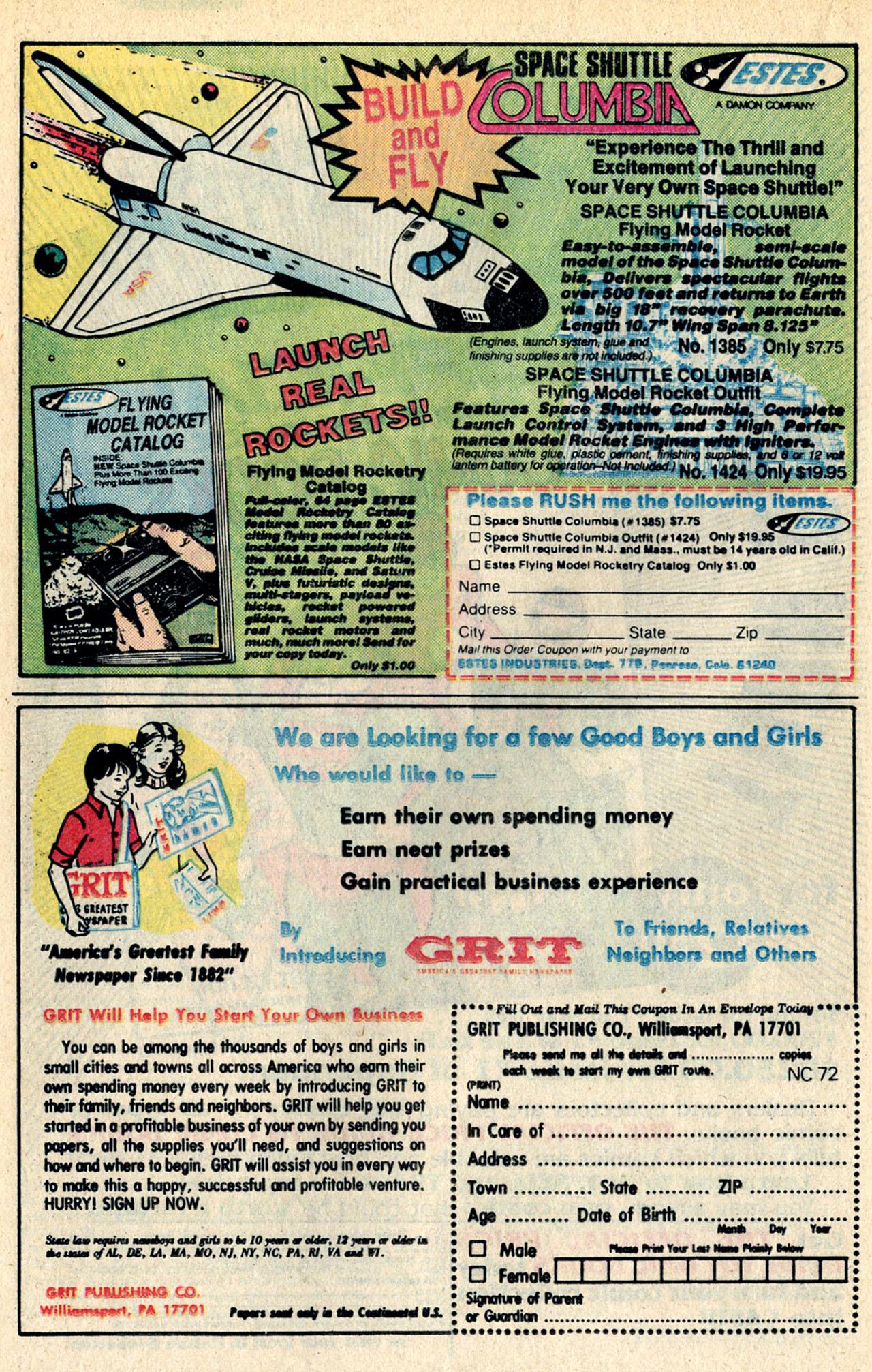 Detective Comics (1937) 522 Page 23