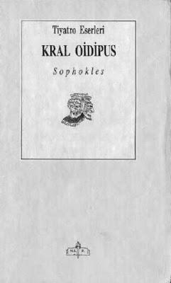 Kral Oidipus Kitap İncelemesi