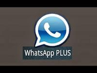 تحميل برنامج الوتس اب بلس للاندرويد عربي اخر اصدار whatsapp plus v4.35D for Android