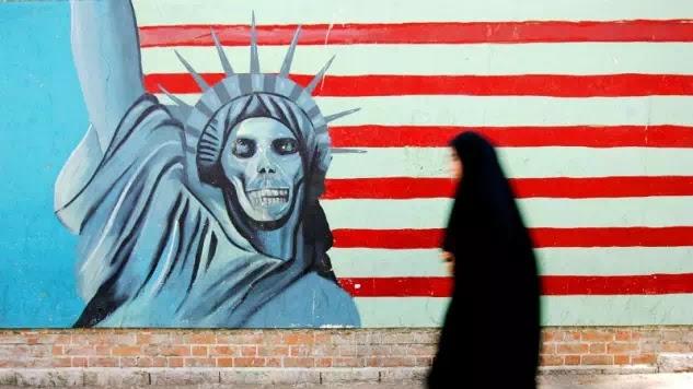Η Β Συρία τελεί υπό αμερικανική κατοχή.Νέο Βιετνάμ,Κορέα,Κούβα…..