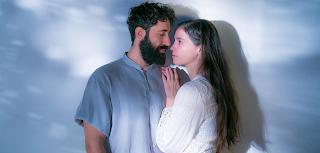 """H βοσκοπούλα"" Ανωνύμου, σε σκηνοθεσία Δημήτρη Αγαρτζίδη και Δέσποινας Αναστάσογλου."