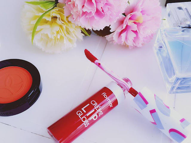 flormar creme lip gloss