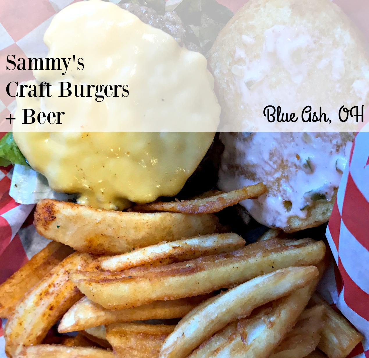 Sammy S Craft Burgers And Beer