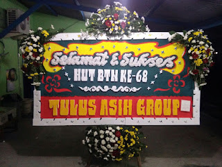 Toko Bunga Cirebon Jawa Barat