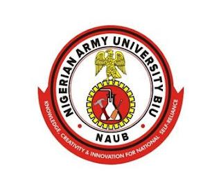 NAUB Course Registration Deadline 2021/2022 Session
