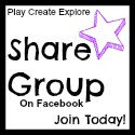 Play Create Explore: Baby Drums