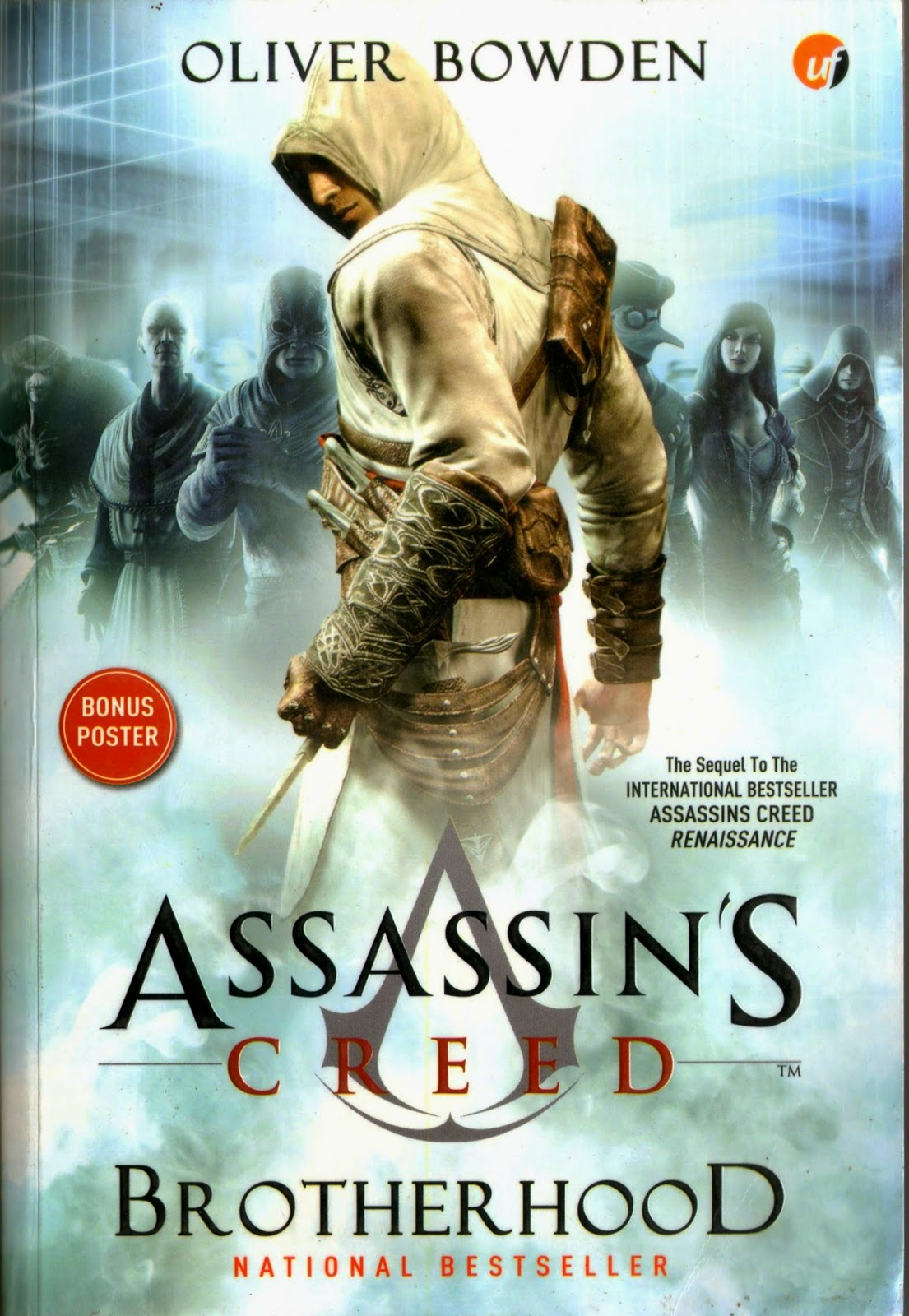 Bacaan Si Avie Assassin Creed Brotherhood