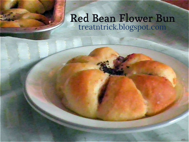 Yeast Bread Recipe @ treatntrick.blogspot.com