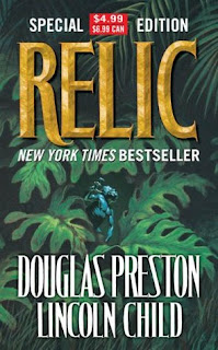 https://www.goodreads.com/book/show/67035.Relic