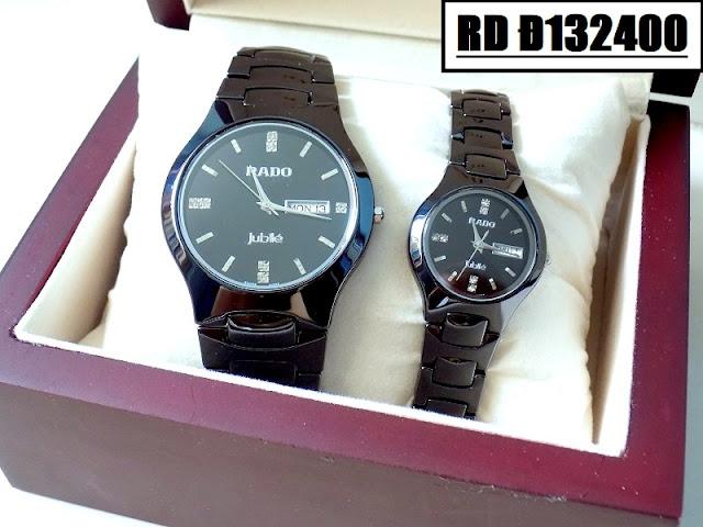 Đồng hồ nam Rado Đ132400
