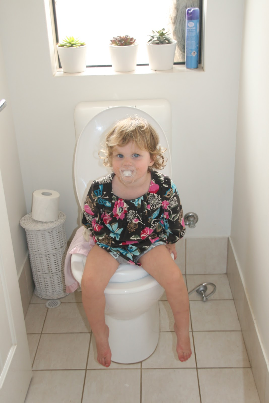 bizzydayz: Toilet Training Twins