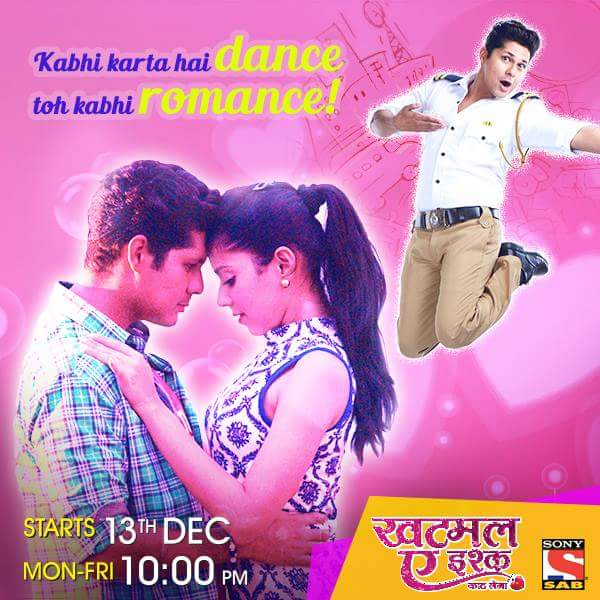 'Khatmal E Ishq' Serial on Sab Tv Wiki Plot,Cast,Promo,Title Song,Timing