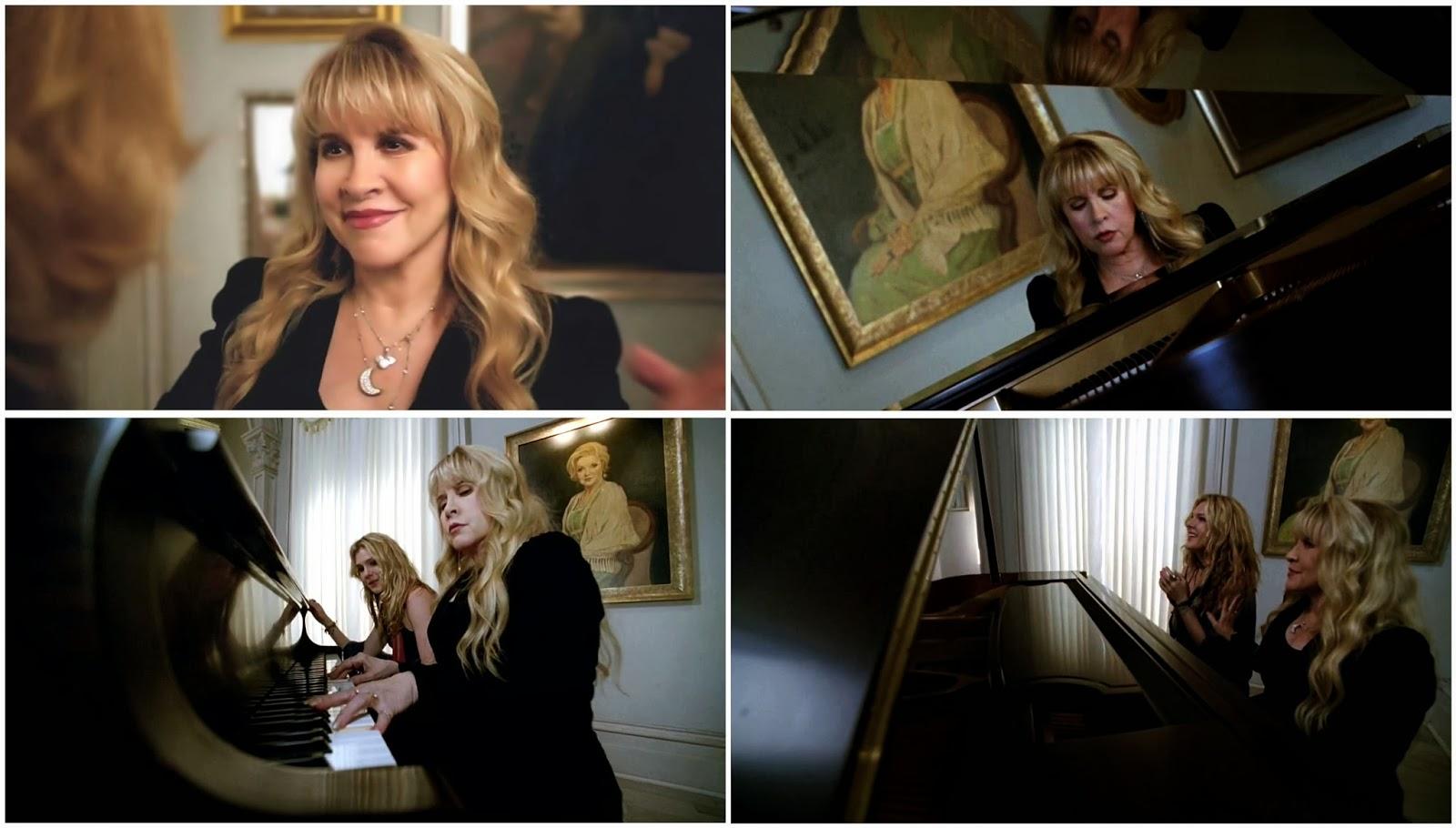 Fleetwood Mac News: Ep 2-13 Recap: American Horror Story: Coven