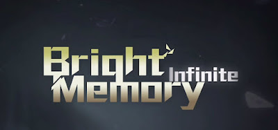 Captured on game Bright Memory