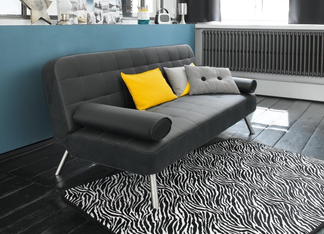 26 sofás e sofás cama conforama 2016 ~ decoração e ideias   casa e ...