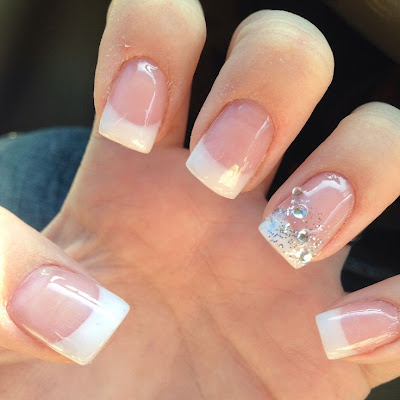 Clear Manicure Ideas Hireability
