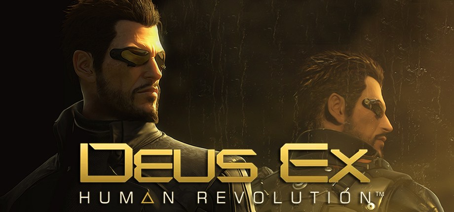 Deus Ex: Human Revolution Free Download For Pc