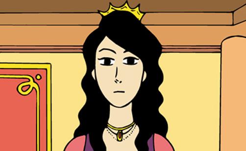 Lee Chul (bộ mới) phần 36: Công chúa không cười