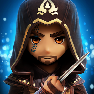 Assassin's Creed: Rebellion v1.3.2 Mod Apk [Infinite Resources]