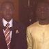 Hatsarin babur: Bashir Gwandu abokin Yusuf Buhari na a sume har yanzu