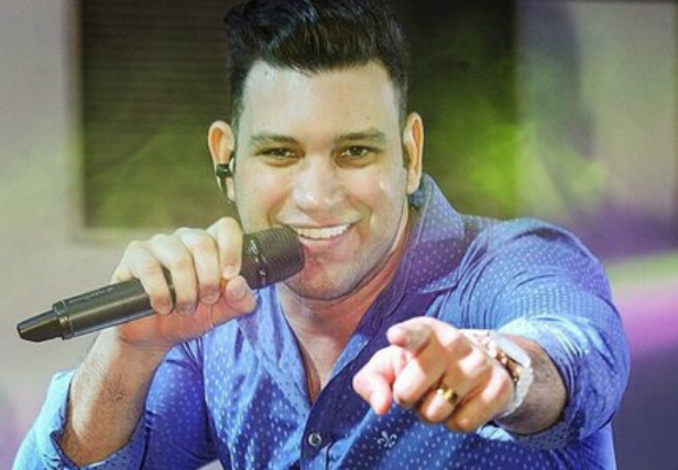 TJ/AL mantém prisão de cantor acusado de envolvimento em desvio em Mata Grande