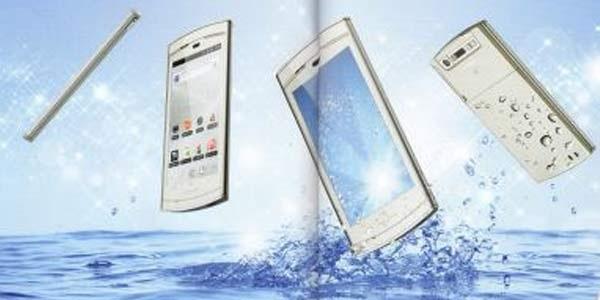 Tips Dan Solusi Ponsel Terendam Air