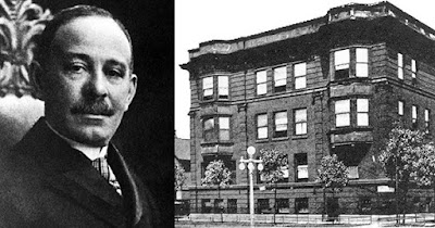Dr. Daniel Hale Williams III, founder of the first Black-owned hospital
