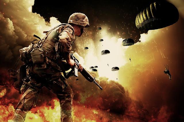 Game Perang Android HD Terbaik Yang Seru Banget 2 Game Perang Android HD Terbaik dan Seru Banget