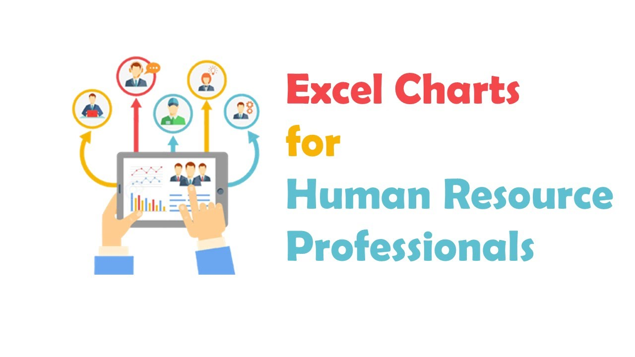 Chart for HR Professionals