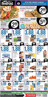 ⭐ Festival Foods Ad 1/22/20 ⭐ Festival Foods Weekly Ad January 22 2020
