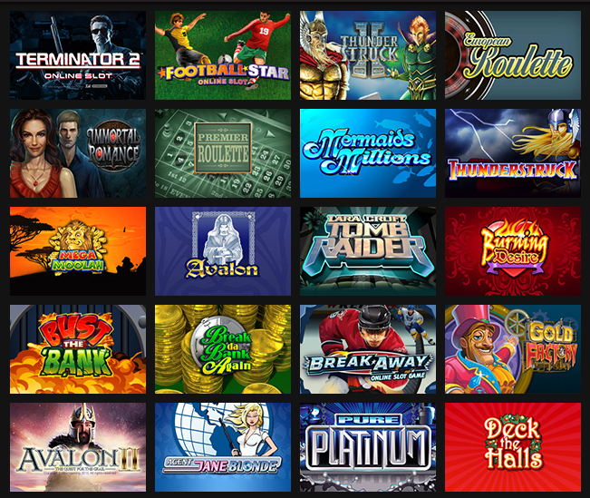 best online casino for canada