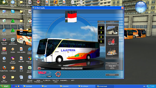 18 WoS Haulin Mod Pack Indonesia