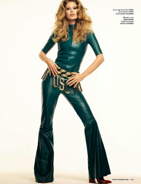 Doutzen-Kroes-By-Nico-For-Vogue-Netherlands-06