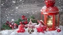 Immagini Di Natale Da Mettere Come Sfondo.35 Sfondi Per Il Desktop Dedicati Al Natale Navigaweb Net