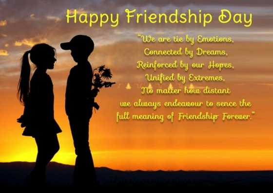 Happy Friendship Day Pics 11