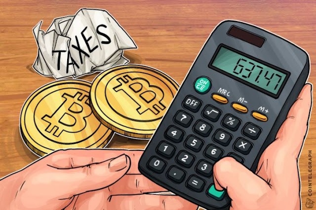 Is Bitcoin income taxable in India?
