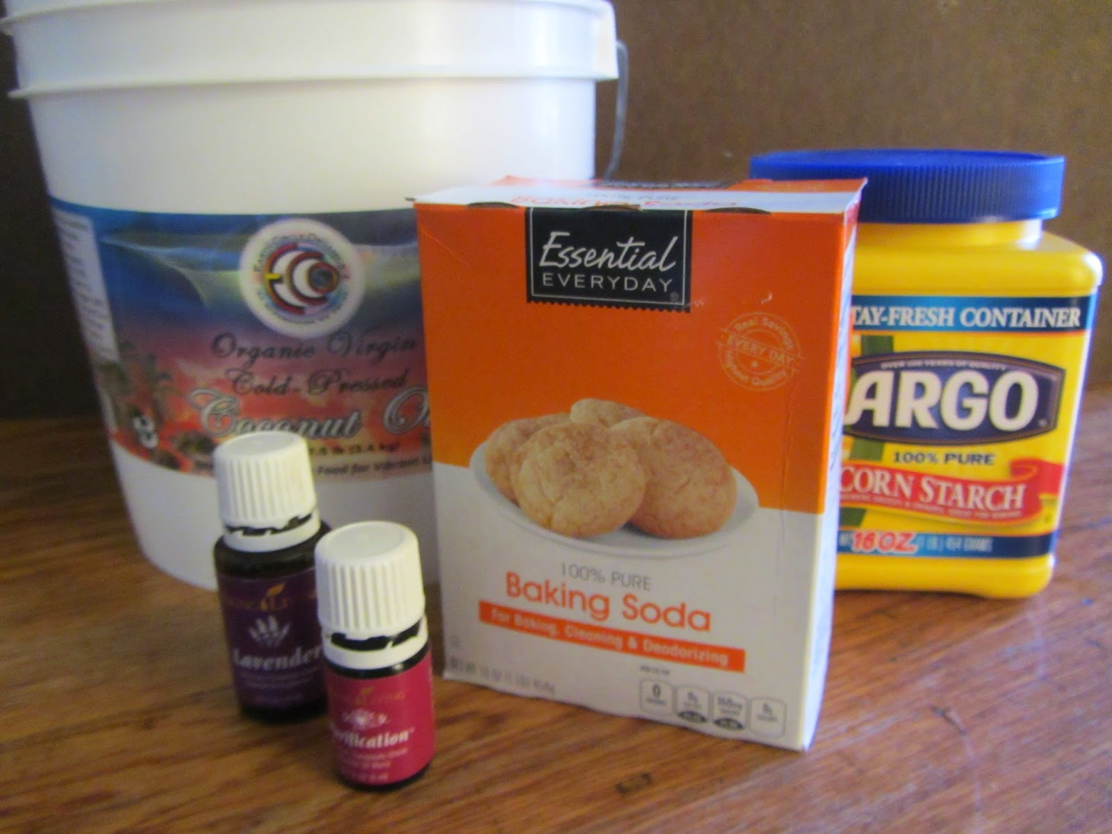 DIY All-Natural Deodorant for Tweens & Teens {and everyone else!} The Unlikely Homeschool