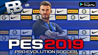 Download FTS 19 Mod PES 2019 by Renan Apk Data Obb for Android