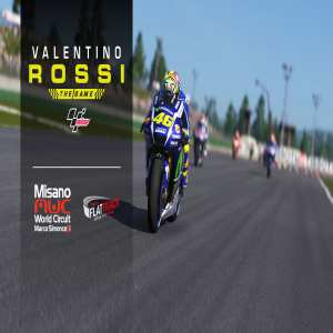 Valentino Russi PC Game Free Download