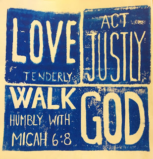 Image result for Micah 6:1-8