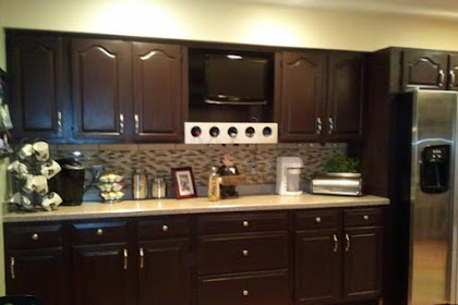 Tips to Staining Kitchen Cabinets