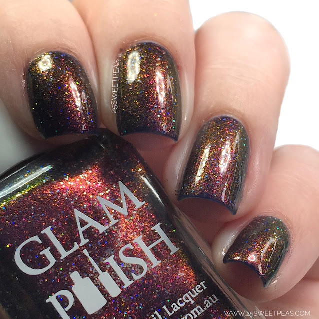 Glam Polish Azkaban