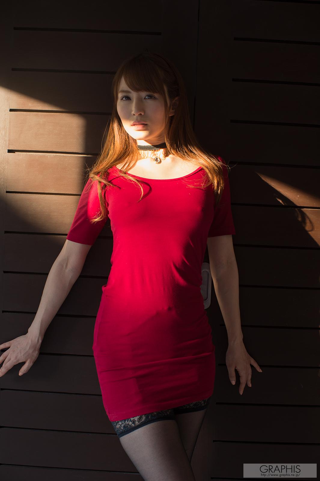 Miku Ohashi 大橋未久 | Top Girl Model Naked | Gravure Girls Idols
