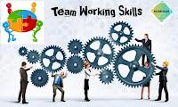 Team Working Skills