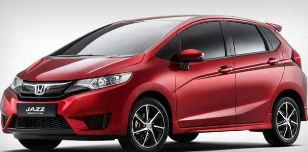 Daftar Harga Mobil Honda Jazz Bekas Terbaru, Review Spesifikasi Kelebihan dan Kelemahan