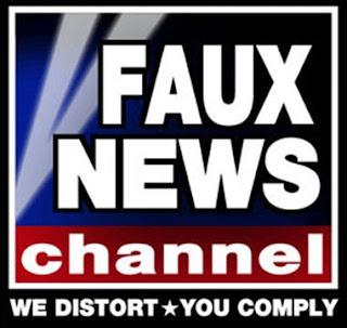 FOX News ads banned online?