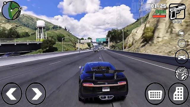 Download // Gta V ANDROID {Apk+Data} Mod Pack Gta Sa Lite ANDROID