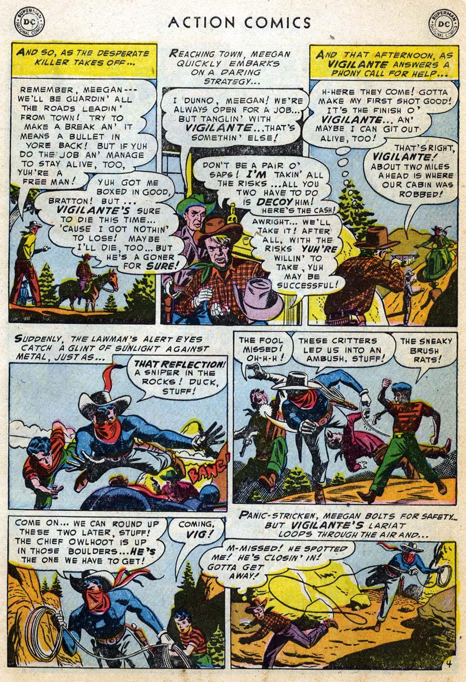 Action Comics (1938) 187 Page 36