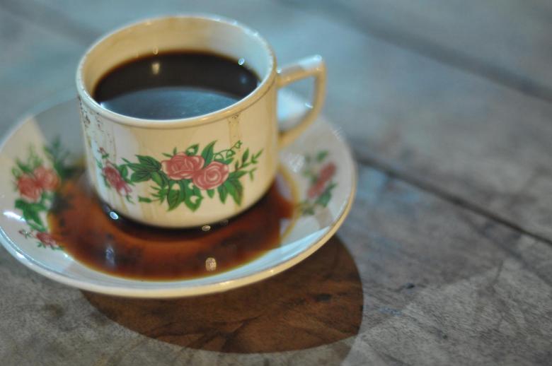 cara menyeduh kopi tubruk yang nikmat