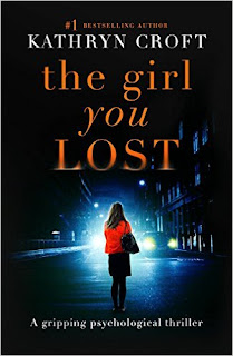 The Girl You Lost - Kathryn Croft [kindle] [mobi]